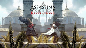 Assassins creed revelations HD wallpapers