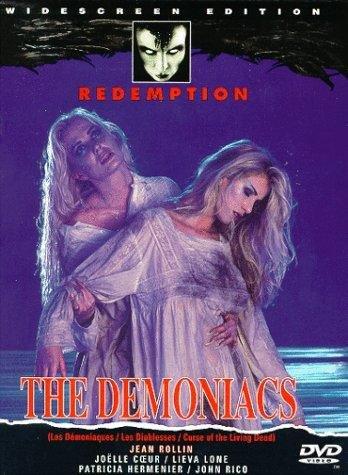 Hòn Đảo Bị Ám - The Demoniacs