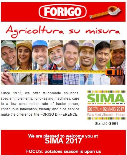 Participa en SIMA y VISÍTANOS