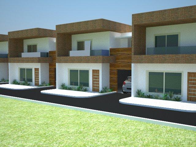 Reserva de imagens casas geminadas - Fotos de duplex ...