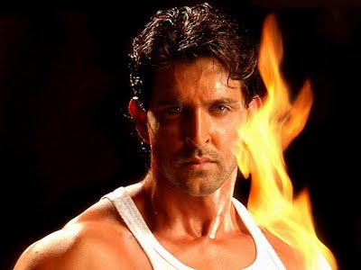 Hrithik Roshan Agneepath Movie Wallpapers