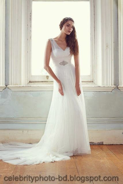 Beautiful+Bridal+Wear+Dresses+For+Women+2014007