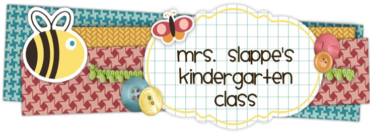Mrs. Slappe&#39;s Kindergarten