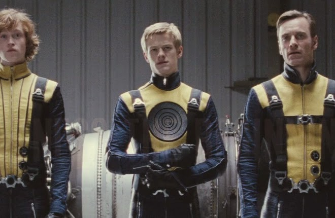 X Men First Class Havok Lucas Till Returning a...