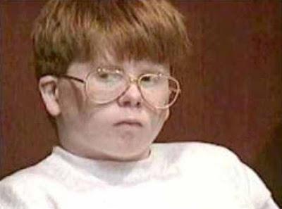 Eric Smith asesino infantil