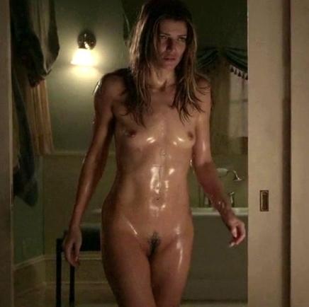 Ivana milicevic sex scenes banshee s01e04 2