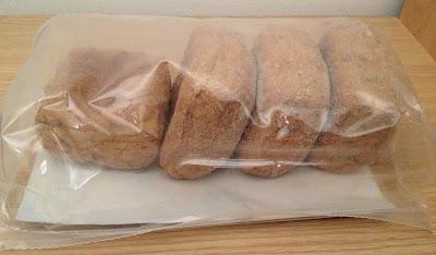 gluten free ciabattas