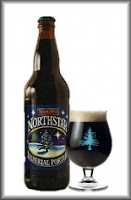 Twisted Pine Northstar bottle
