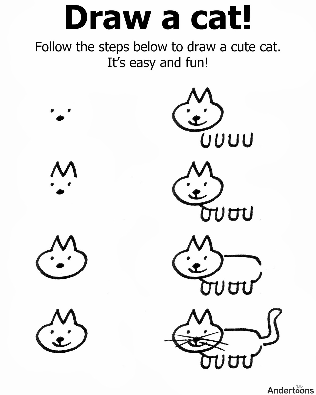 Uncategorized How To Draw For Kindergarten kindergarten holding hands and sticking together cat cookies lots of freebies