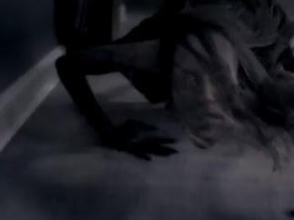 Te presentamos al terrorífico ser de la película Mamá