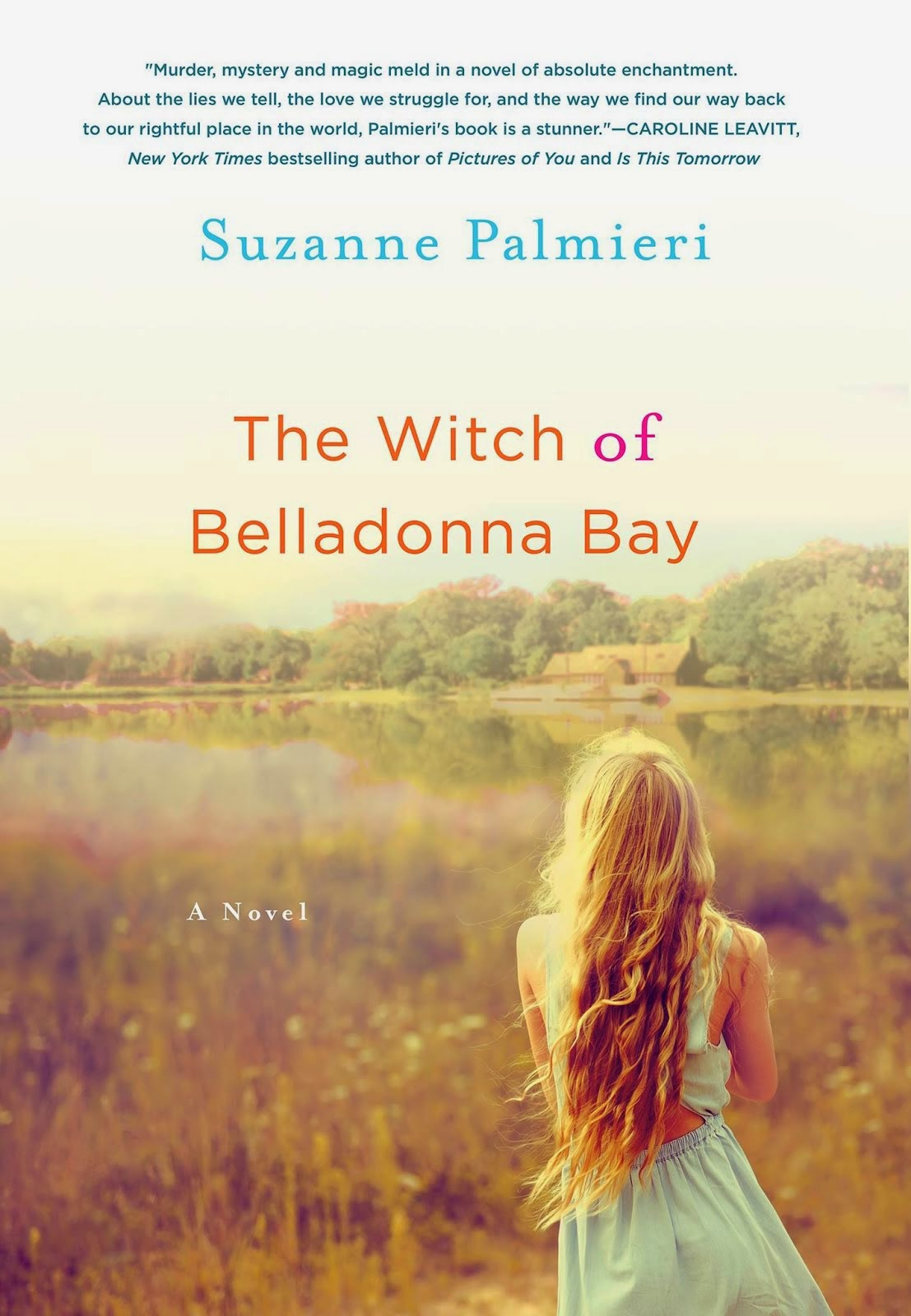 THE WITCH OF BELLADONNA BAY