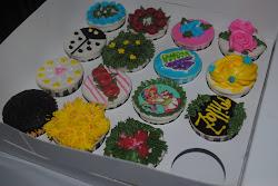 Basic Cupcake Class