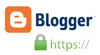 How to enable HTTPS on Blogger Blog featured image