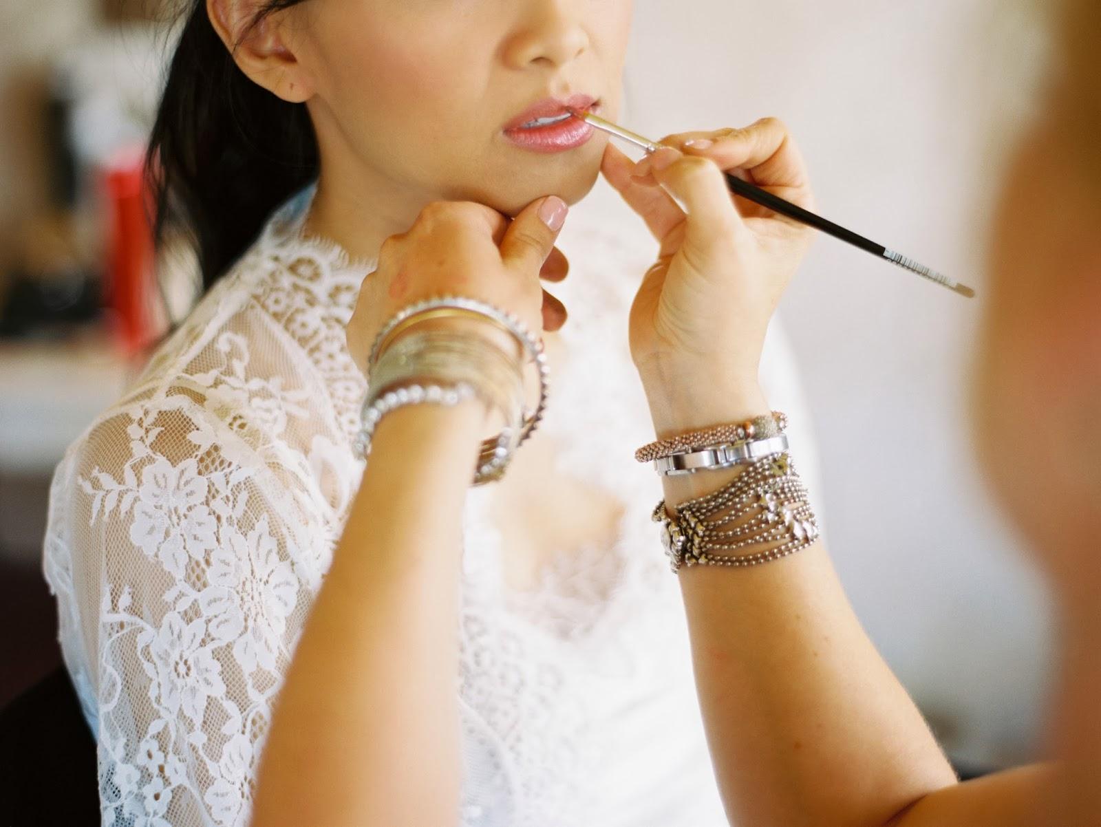 Bridal Makeup Grand Island Mansion Sacramento