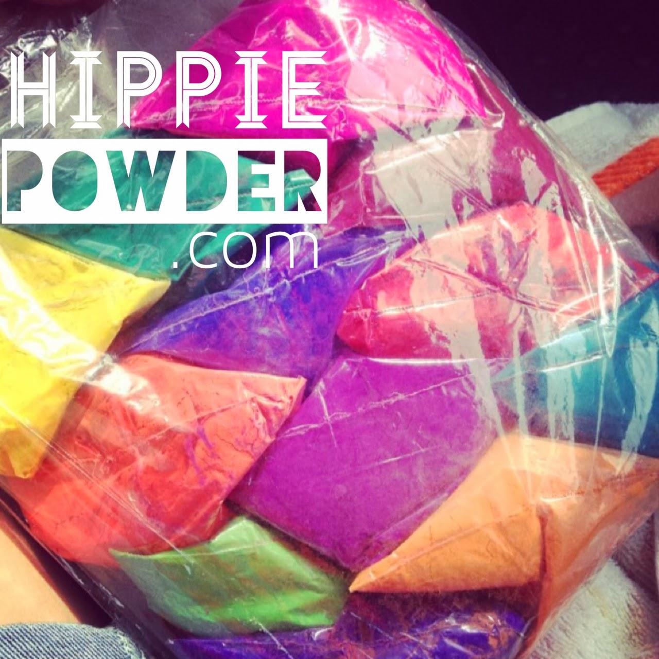Bulk Holi Powder