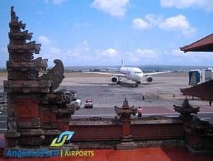 Ngurah Rai Airport