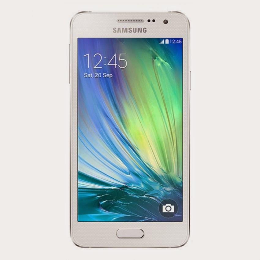 Harga Samsung Galaxy A3 A300H