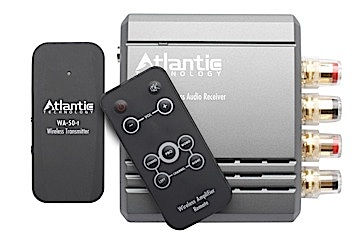 Everything Audio Network: Home Audio Review!Atlantic Technology WA ...