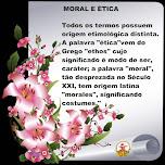 Moral e Ética - Mensagens e Frases