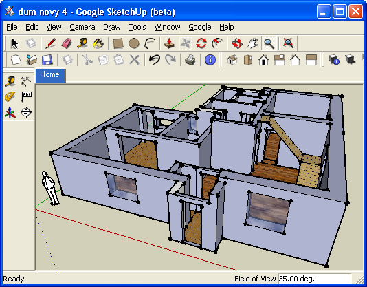 Google SketchUp Free Download