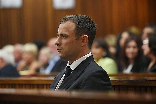 Court of South Africa_Oscar Pistorius