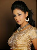Actress Subhiksha Portfolio photos-thumbnail-17