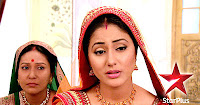 Ye Rishta Kya Kahlata Hai - Akshra 9th March 2012 Photo Shoots Gallery