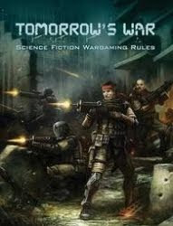 Tomorrow's War (rulebook)