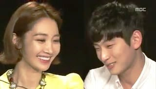 JinWoon and JunHee We Got Married Episode 6 English Subbed