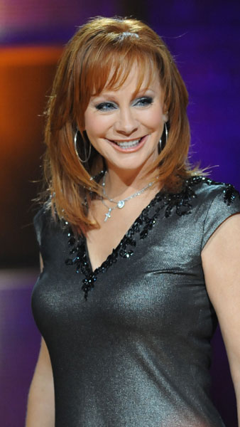 Hollywood: Reba McEntire Pictures And Wallpapers 2012