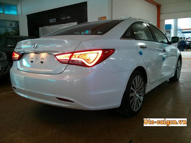 xe hyundai sonata 2014 otosaigonvncom 2 Xe Hyundai sonata 2014