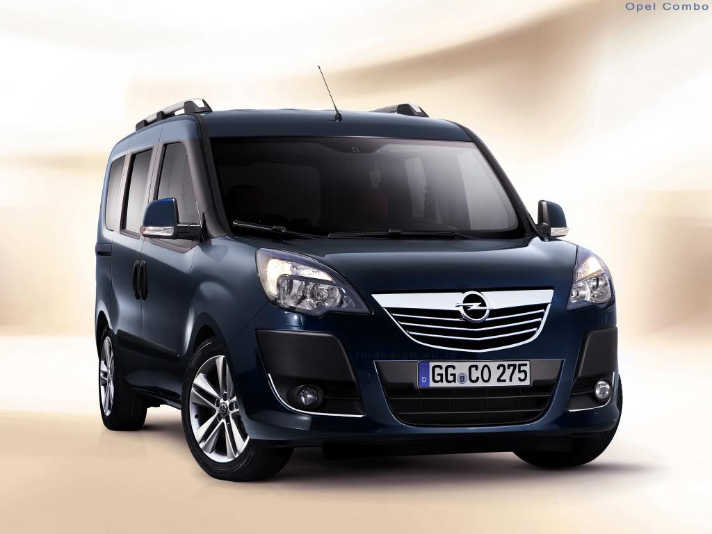 Opel Combo 2012 Reviews Automotive Cars