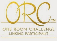 One Room Challenge Linking Participant Logo