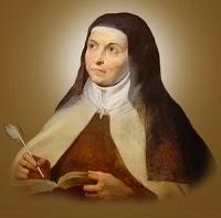 Thérèse de Jésus