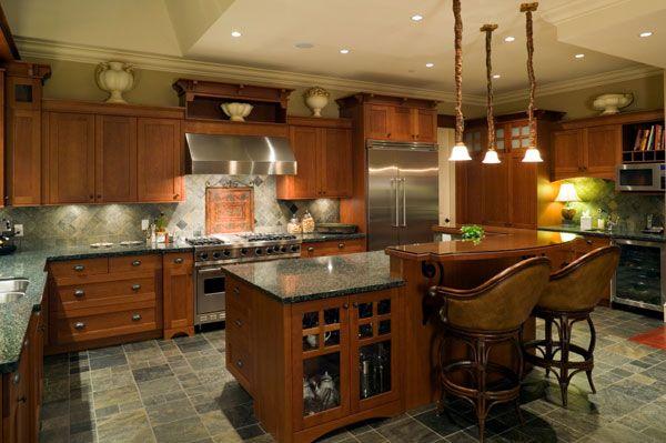 Diseo de Interiores Arquitectura 10 Ideas de Cocinas Lujosas Por