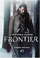 Frontier (Dicovery Channel e Netflix)