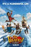 The Pirates Band Of Misfits 2012 Movie Online