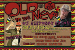 4/13(Fri)-[OLD to the NEW]@かくれあわび