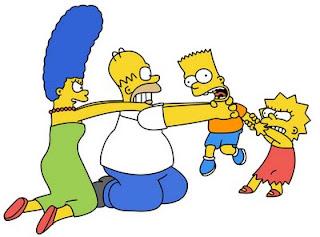 family quarell