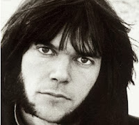 Neil Young 1968