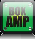 Box amplifier