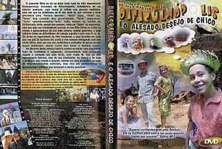 FILME  A CIDADE  DE  DIFICUNOPOLIS  A  CIDADE  DO JA TEVE