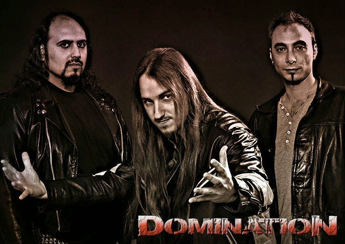 domination - skywards promotions