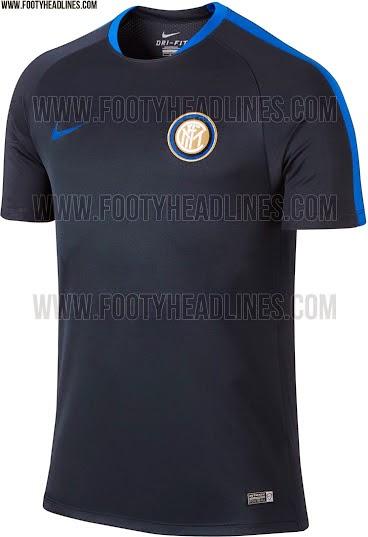 jual jersey inter milan home terbaru dan training musim depan 2015/2016