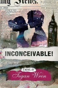 Inconceivable! / Giveaway