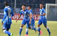 Video Gol Persib Bandung vs Sriwijaya FC 2-0 Final Piala Presiden 2015