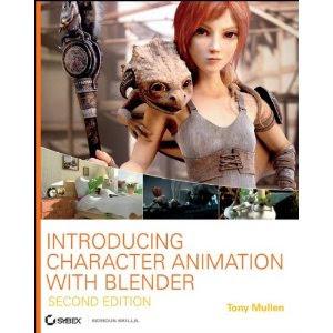 Memperkenalkan Animasi Karakter dengan Blender, 2nd Edition