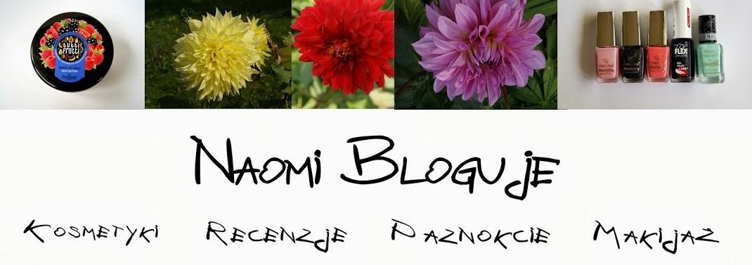 Naomi-bloguje