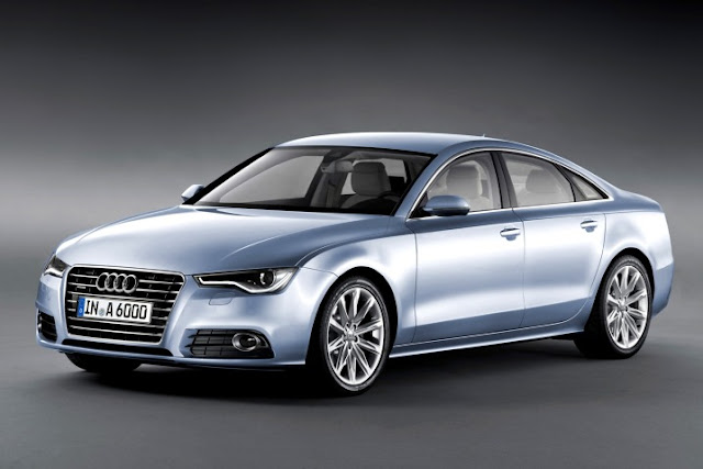 wallpaper car 2013 audi a6 wallpaper. Black Bedroom Furniture Sets. Home Design Ideas