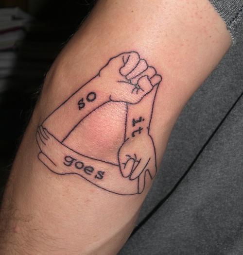 Publicado por Elena Rius en 18 49 17 comentariosLiterary Symbol Tattoos